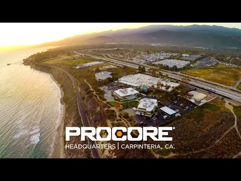 Construction Software Development with Industry Professionals: Procore Technologies