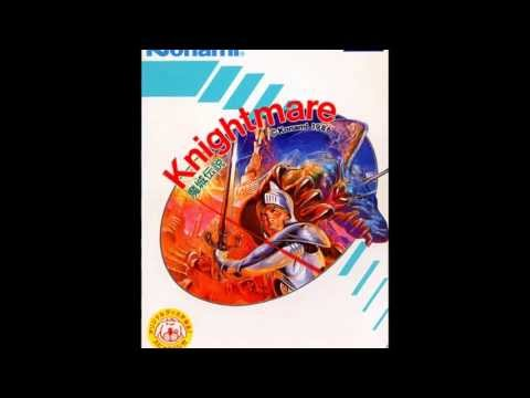 Knightmare MSX Theme