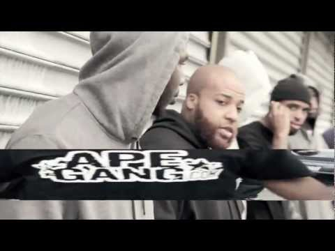 Stizz Mont Brown Young Sam Young Savage Aka The Dream Team The Way We Ball Official Video