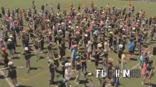 Toda-a-Prova - Festa Final de Ano - Centro Escolar S.M. de Nevogilde