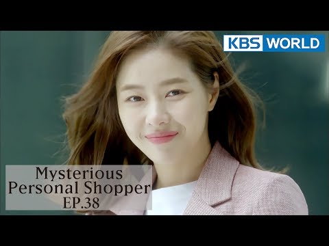 Mysterious Personal Shopper | 인형의 집 EP 38 [SUB : ENG, CHN / 2018.04.25]