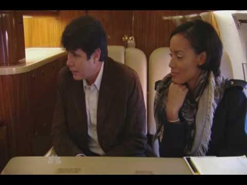 Rod Blagojevich on Celebrity Apprentice - Episode 1 - YouTube