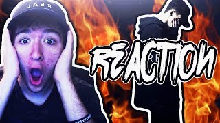 NF - Dreams (Audio) Reaction. This song relates to everyone in some way.
