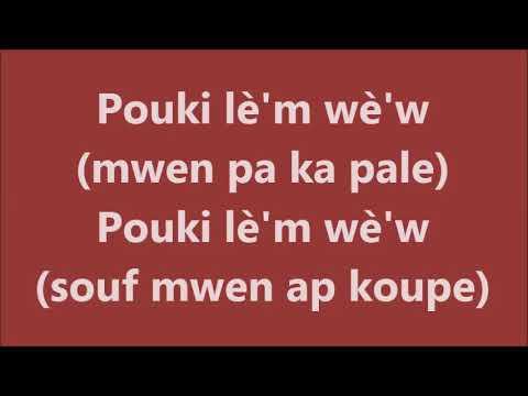 Zenglen - Promise [ Lyrics ]