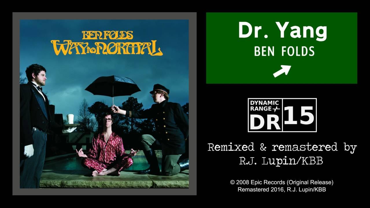 ben-folds-dr-yang-remaster-rj-lupin