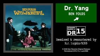 Ben Folds - Dr. Yang (Remaster)