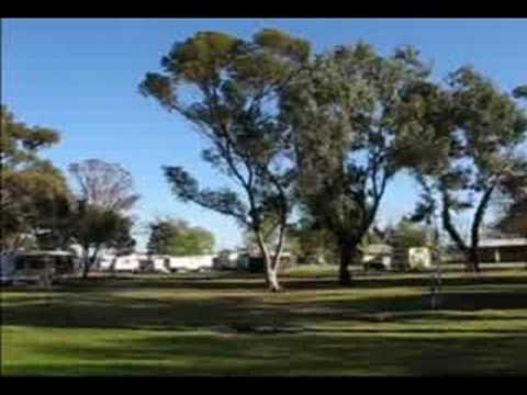 Swan Hill Holiday Park, Swan Hill Victoria