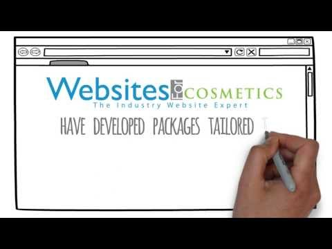 Welcome to Websites For Cosmetics - Increase Revenue By £24,000