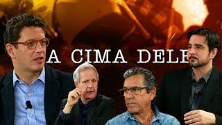 #PraCimaDeles - com Ricardo Salles, Xico Graziano e Augusto Nunes - 24/01/2020