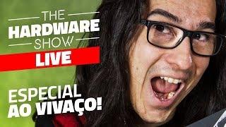 THE HARDWARE LIVE DE FIM DE ANO!