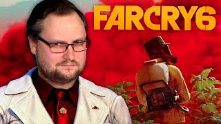 НЕ САМЫЙ ПРИВЕТЛИВЫЙ ОСТРОВ ► Far Cry 6 #1