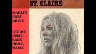 Bonny St. Claire Marley Purt Drive