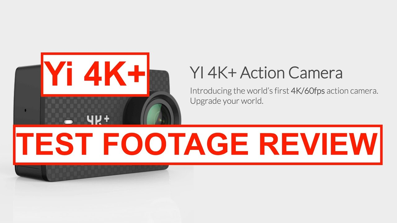 the world 39 s first 4k 60fps action camera yi 4k action. Black Bedroom Furniture Sets. Home Design Ideas