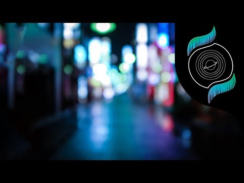 Olivini - Night In Kyoto \\ Lo-fi\\