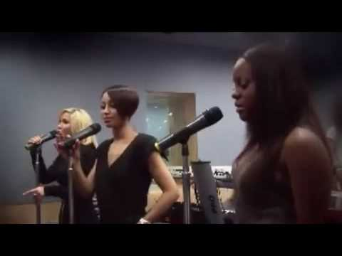 Sugababes - About You Now LIVE @ Capital...