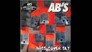 AB's -ORIGINAL1982 song by:Naoki Watanabe(Bass) covered by SLY. ※...