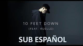 """En """"10 Feet Down"""", NF habla sobre su vida después de ganar populari..."""