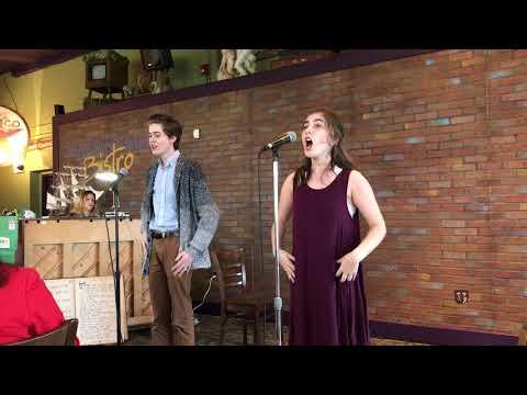 Overdone Broadway Duets Medley - Andrew Byrne