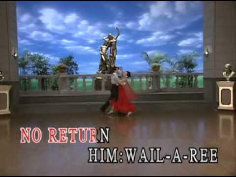 Karaoke - River of No Return (Foxtrot)