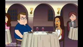 BLACK GUYS LOVE DATING FAT WOMEN (DEBATE) - King Richez Vlog
