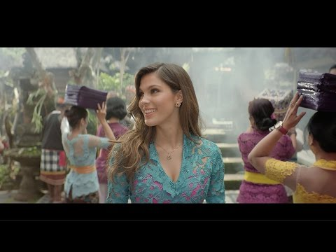 "YOU.C1000 Vitamin Drink TVC ""Hari Bahagia"" with Iris Mittenaere, Miss Universe 2016"
