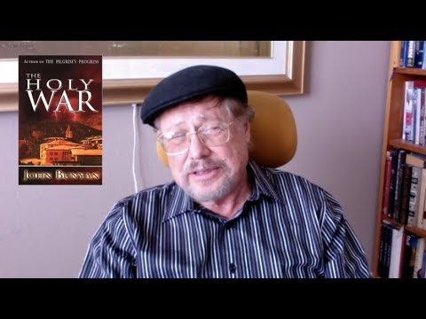 Satan, Lucifer, And The Jungian Shadow With James P. Driscoll