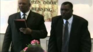 UK Revival 2005 by Late Overseer Rev P. M. Sibanda 2