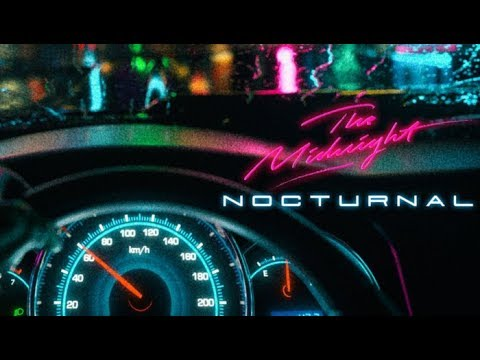 The Midnight - Nocturnal (Full Album)