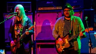 30 YEARS OF DINOSAUR JR. - TARPIT FEATURING JEFF TWEEDY, PRESENTED BY DC SHOES