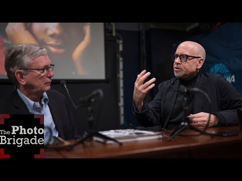 ASMP Experts & Masters - Doug Menuez | The Photo Brigade LIVE