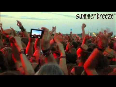 Summer Breeze Festival 2010 - Hypocrisy