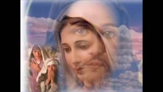 ترنيمة العدرا أمنا لنيافة الأنبا أباكير Hymn el 3adra omena  by Anba Abakir