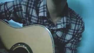 Vô Hình Trong Tim Em - Cover Guitar