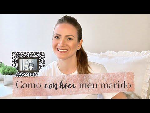 NAMORO CRISTÃO MINHA HISTÓRIA - Luana Câmara