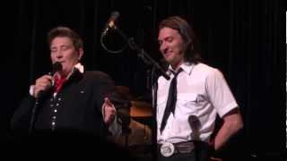 KD Lang Musicians Presentation Live Montreal 2012 HD 1080P