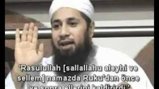 Abdullah b. Mesud Ve Hanefi Mezhebi