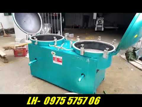 Bình lọc dầu xanh - YouTube