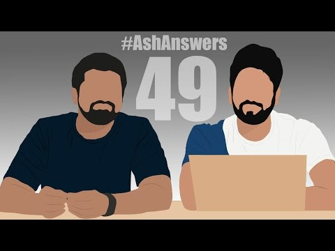 Xiaomi Mi 6, Wait for OnePlus 5? Thoughts on MicroMax, Stupid Flash Sales... #AshAnswers 49