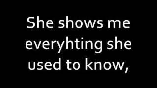 Parachute - Kiss Me Slowly (Lyrics)