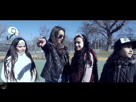 🔴Dani Family-Enriko-Tini szerelem-Official ZGStudio video