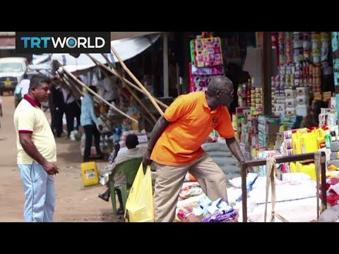 Money Talks: Markets empty as South Sudan economy worsens
