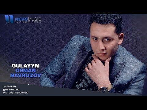 Osman Navruzov - Gulayym | Осман Наврузов - Гулайым (music version)