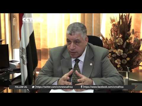 Cairo residents expect new rail lines to ease congestion