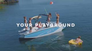 Best affordable wakesurf boat