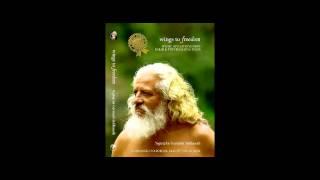 """Meeting Haile Selassie"" from the book ""Wings To Freedom"" -  Audiobook Sample II"
