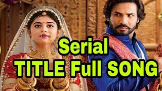 Jeet gayi toh piya morre serial full song