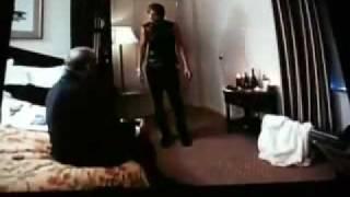 Ron Paul & Sasha Baron Cohen (Bruno)