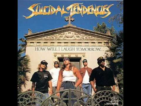 suicidal tendencies surf and slam