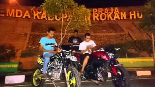 SP Club Pekanbaru 30-11-2014 Dj Dhimaz