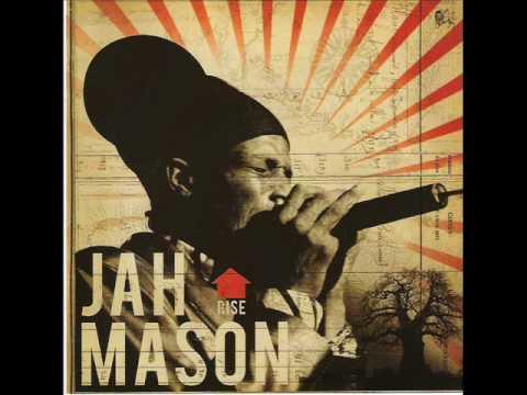 Jah Mason - Love Is Amazing (Superior Riddim)